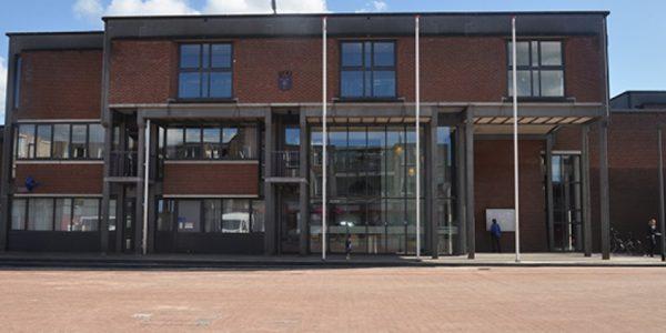 Gemeentehuis Borne