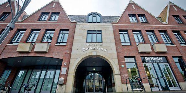 Gemeentehuis Dinkelland